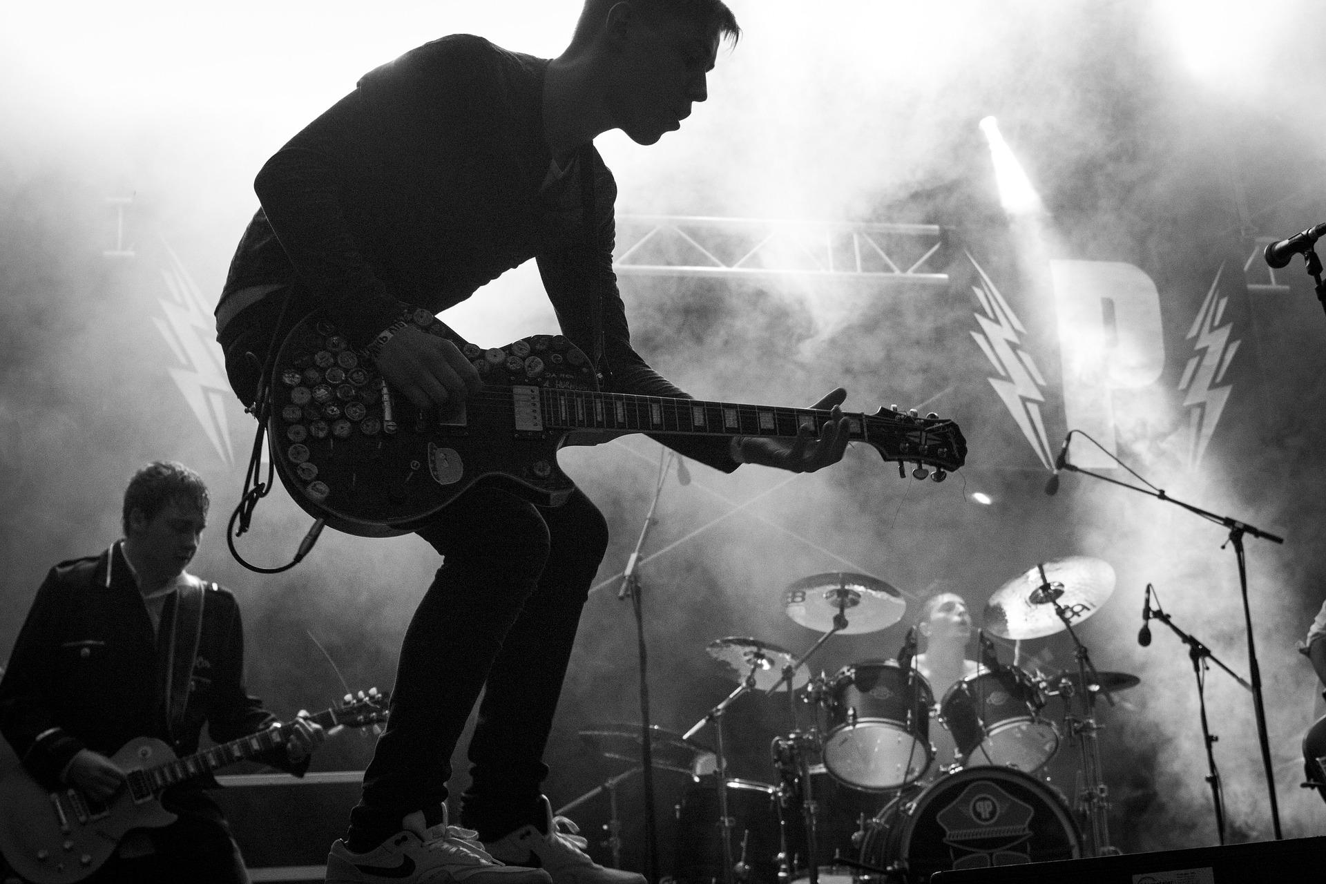 Jak narodził się rock?