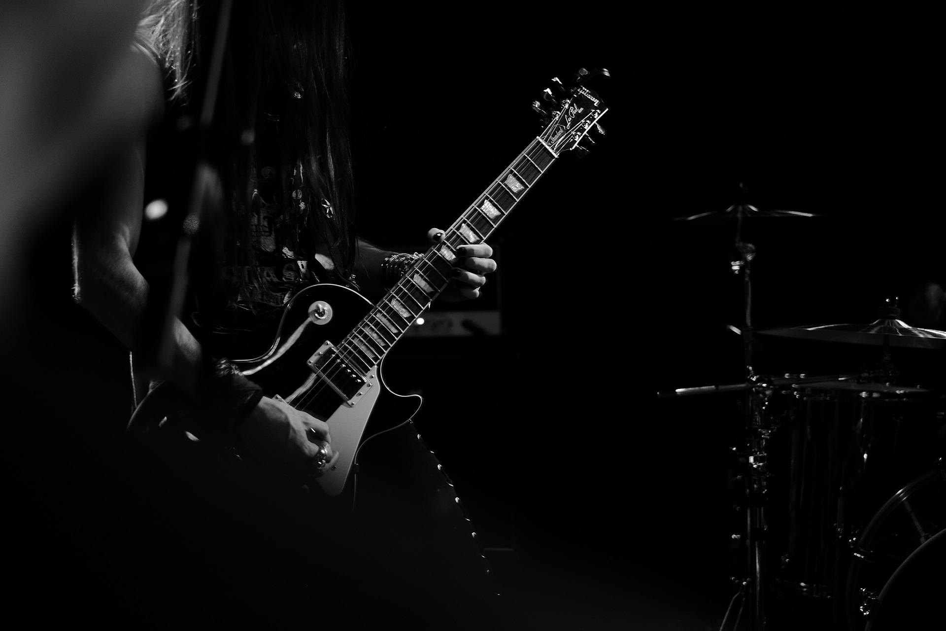 Komercjalizacja rocka