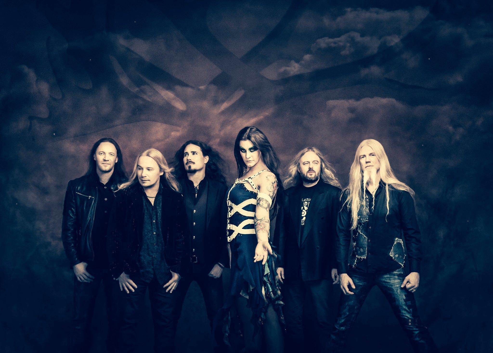 Najpopularniejsze zespoły rockowe z Finlandii